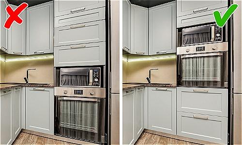 9 lỗi thiết kế khiến khu bếp dù đắt tiền vẫn dở tệ