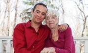 Cụ bà 91 thấy hồi sinh vì tình yêu của chàng 31 tuổi