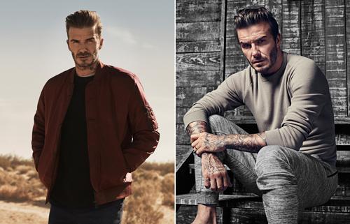 Nhiều ngôi sao thế giới như David Beckham, Ronaldo, Bradley Cooper... cũng sở hữu cả núi áo len basic này trong tủ đồ để phối với từng loại trang phục khác nhau.