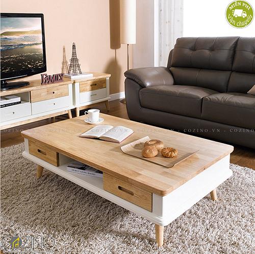 Gợi ý sắm đồ nội thất phòng khách cho chung cư dịp cuối năm - 8