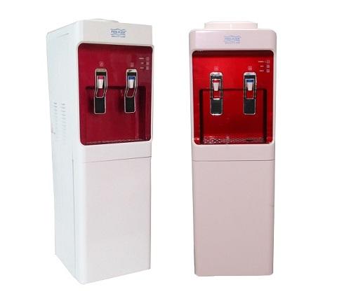 Cây nước nóng lạnh Philiger PLG-3020 giảm sâu còn 1,29 triệu đồng (giá gốc 3,299 triệu đồng). Thiết kế sử dụng chip xử lý làm nóng lạnh trực tiếp thuận tiện cho việc cung cấp nước cho nhiều người sử dụng. Đặc biệt nhờ vào thiết kế thông minh với tủ mát bên dưới, người dùng có thể để thực phẩm, nước ngọt tùy ý.