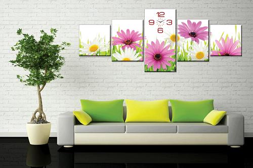 Gợi ý sắm đồ nội thất phòng khách cho chung cư dịp cuối năm