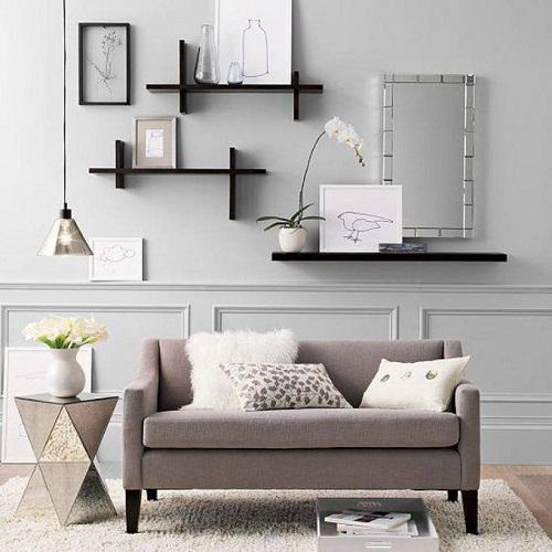 Gợi ý sắm đồ nội thất phòng khách cho chung cư dịp cuối năm - 7
