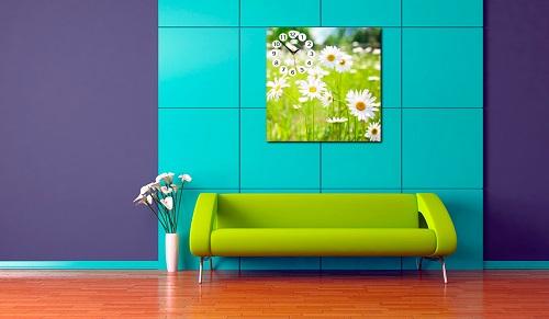 Tranh đồng hồ Tictac 99.000 đồng (giá gốc 220.000 đồng). Bạn có thể treo tranh trong phòng khách, phòng ngủ, phòng ăn& hoặc bất kỳ nơi nào, giúp không gian thêm sống động.