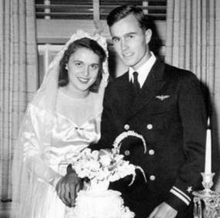 Đám cưới của 10 đời Tổng thống Mỹ - 5