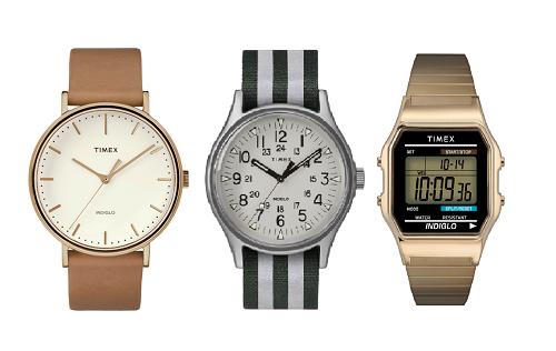 Đồng hồ Timex chính hãng