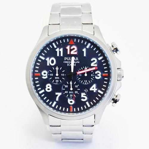 Đồng hồ nhập khẩu chính hãng thương hiệu Seiko, Casio,Pulsar, G-Shock giảm đến 50%.