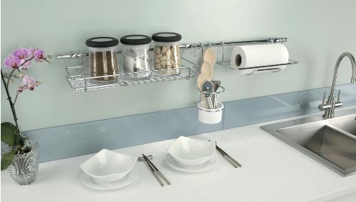 góc chết thường thấy trong bếp và cách xử lý (bài xin Edit) - 1