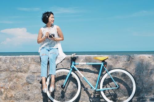 Nhiều người trẻ chọn du lịch để tích lũy trải nghiệm