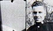 Bà cố 99 tuổi nhận được thư tình từ vị hôn phu mất tích 77 năm