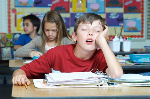 11 đặc điểm trẻ là thiên tài mà bố mẹ có thể bỏ qua - 1