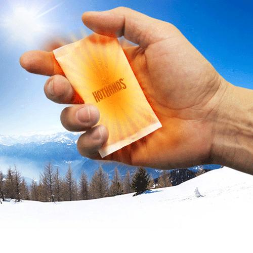 Sản phẩm làm ấm trong mùa đông