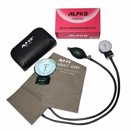 Thủ sẵn máy đo huyết áp giúp an tâm hơn khi trời rét - 1
