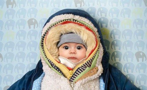 Ảnh: Babycouture.