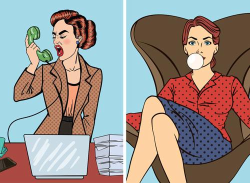 8 mẹo tâm lý giúp bạn thuận lợi hơn trong công việc - 1