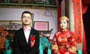 Đám cưới đầu tiên giữa hai làng hận thù nhau 200 năm