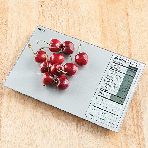 Cân thông minh Perfect Portions giúp bạn cân bằng sữa khỏe giá chỉ từ 1,358 đồng, xem chi tiết.