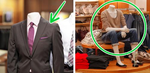 7 chiêu móc túi khách hàng của các cửa hàng thời trang - 1