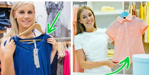 7 chiêu móc túi khách hàng của các cửa hàng thời trang - 3