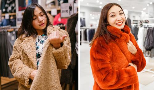 7 chiêu móc túi khách hàng của các cửa hàng thời trang - 5