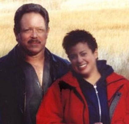Christopher Langan và vợ luôn sát cánh trong quá trình nghiên cứu khoa học và hỗ trợ những nhân tài.