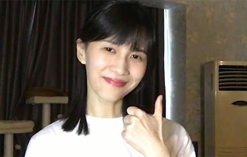Papi Jiang đã chia sẻ một video nói về các điều cấm kỵ và phép lịch sự ngày Tết khiến giới trẻ Trung Quốc thích thú. Ảnh: NYT.