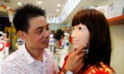 Sắp tới thời đàn ông Trung Quốc mua robot tình dục như đồ gia dụng