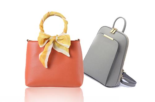 Với giá bán chỉ từ 99.000 đồng, các sản phẩm túi ví là món quà ý nghĩa và thiết thực cho bạn gái.