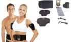 Lấy lại vóc dáng với loạt dụng cụ thể dục trên Shop VnExpress