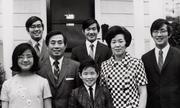 Bí quyết của bà mẹ Hàn Quốc nuôi 6 con thành tiến sĩ tại Mỹ