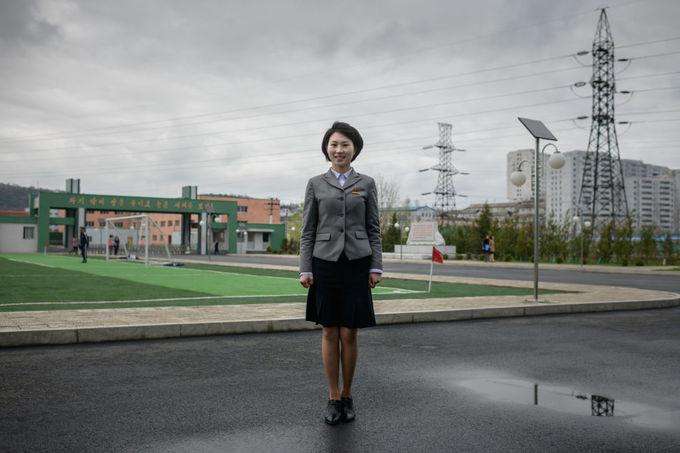 8 kiểu trang phục cơ bản của phụ nữ Triều Tiên