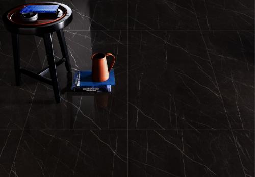 Sử dụng gạch vân đá gam màu tương phản trong nội thất (bài xin Edit) - 3