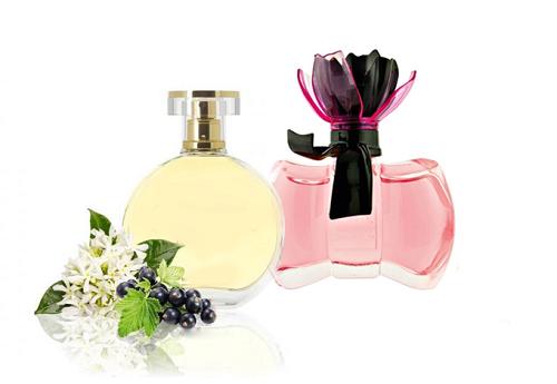 Sản phẩm tiếp cũng nằm trong danh sách các quà tặng quen thuộc dành cho giới nữ là nước hoa. Ngày nay, thị trường ngày càng đa dạng các loại nước hoa từ mùi hương, thương hiệu đến giá cả cho các bạn lựa chọn. Khi chọn mặt
