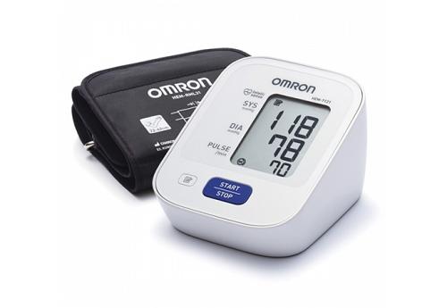 Máy đo huyết áp bắp tay Omron HEM 7121 hiện chỉ còn960.000 đồng, giá gốc 1,35 triệu đồng.