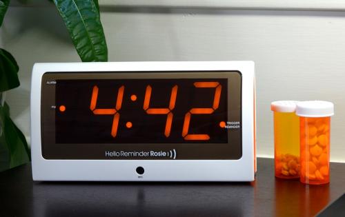 5 đồng hồ báo thức dành cho người thích ngủ nướng