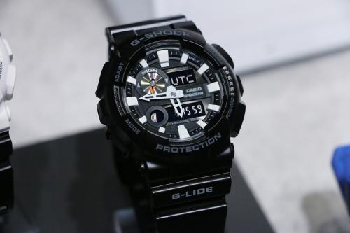 Cá tính và đẳng cấp khi sở hữu G-Shock G-LIDE, xem ngay giá trọn gói về Việt Nam tại đây.