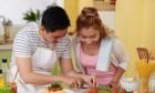 'Vua đầu bếp' tham gia sự kiện ẩm thực tại Hà Nội