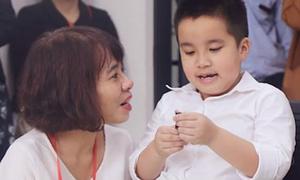 Kết hậu cho cậu bé Hà Nội bị chục trường học từ chối