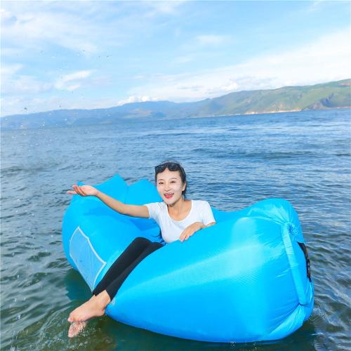 Phao bơi độc đáo cho chuyến du lịch biển - 5