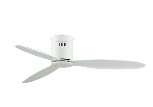 Quạt trần Royal Can (màu trắng) 4.734.000đ5.260.000 Quạt trần Royal CAN được thiết kế nhìn rất thanh mảnh, khi vận hành rất nhẹ nhàng, cánh quạt từ từ quay tạo ra gió rất mát phù hợp lắp đặt phòng khách không gian 18-25m2. Quạt được vận hành với động cơ AC hoặc DC siêu tiết kiệm điện khi quay ở chế độ gió cao nhất quạt chỉ tiêu thụ công suất 35w Bảo hành : 10 năm. 1 năm bảo trì 2 lần miễn phí
