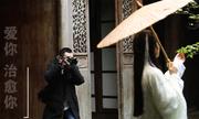 Chàng trai 5 năm chụp 10.000 bức ảnh để chinh phục bạn gái