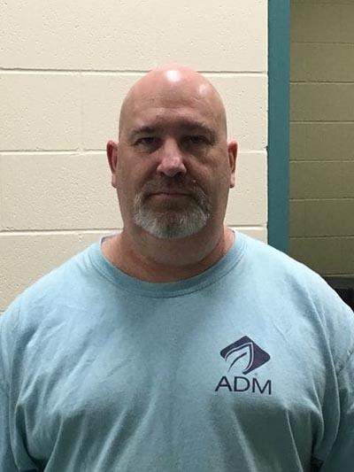 Hinson bị bắt vào ngày 25/3 và ra tòa hôm 5/4 vừa qua. Ảnh: Washington Post.