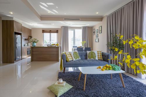 ADHome mang đến gói nội thất từ 29,9 triệu đồng, giúp gia chủ làm đẹp không gian sống, tạo môi trường nghỉ ngơi lý tưởng, tăng cảm hứng học tập, làm việc.