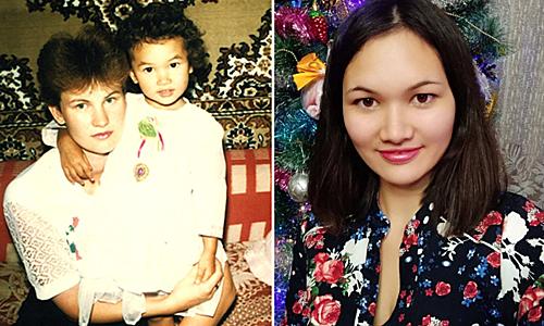 Cô gái Nga nhận lại gia đình Việt sau 11 năm tìm kiếm