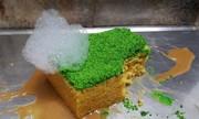 Những chiếc bánh khiến khách giật mình tưởng bị đưa nhầm