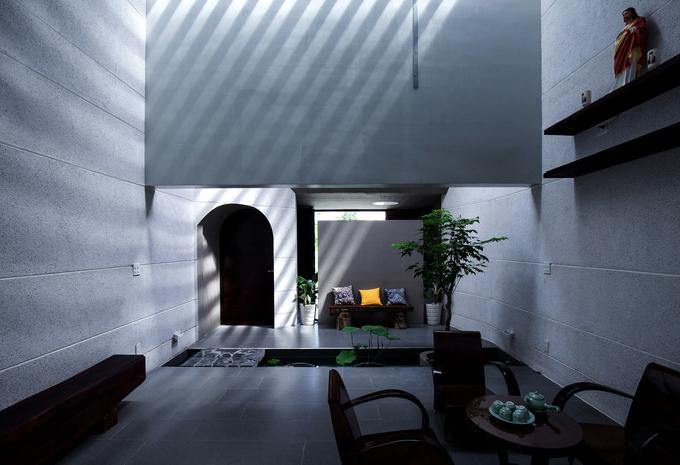Nhà lấy cảm hứng từ Sơn Đoòng được báo quốc tế đánh giá cao