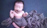 Người mẹ hối hận vì chụp ảnh nghệ thuật cho con sơ sinh