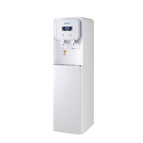 Máy lọc nước Rewa RW-RO-816.white7.990.000đ (giá gốc: 16.190.000đ): Máy được sản xuất theo công nghệ Công nghệ lọc RO 04 cấp, công nghệ làm lạnh Compressor với công suất làm nóng 2L/giờ, làm lạnh 7L/giờ. Bảo hành 12 tháng phần cơ điện và bảo trì 6 tháng/ lần.