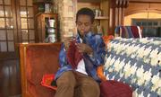 Cậu bé 11 tuổi kiếm hàng chục nghìn đôla với công ty đan len
