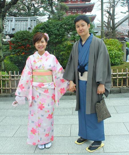 Mỹ Tiên từng gặp nhiều khó khăn thời gian đầu định cư ở Nhật. Ảnh: NVCC.
